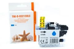 Alternativ Patrone HP 17 XL color 40  ml